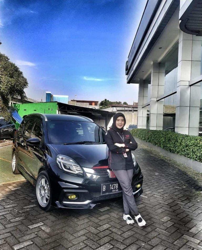 Honda Jakarta Timur